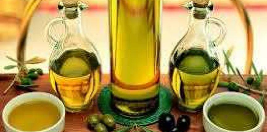 Vaji i ulliritit (zejt,zejtun)