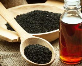 Fara e zezë parandalon alergjitë