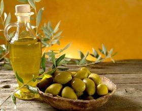 Si të shërohemi me vaj ulliri ?