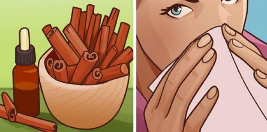 Vajra që luftojnë infeksionet bakterale