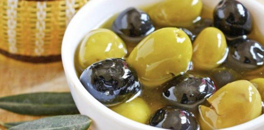 Vaji i ullirit ndihmon ata që kanë probleme me hemorroide