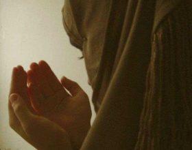 Martesa për hir të All-llahut!Një histori shumë e bukur!