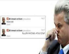 Zevendesi i anti islamikut Gert Wilders konvertohet ne musliman