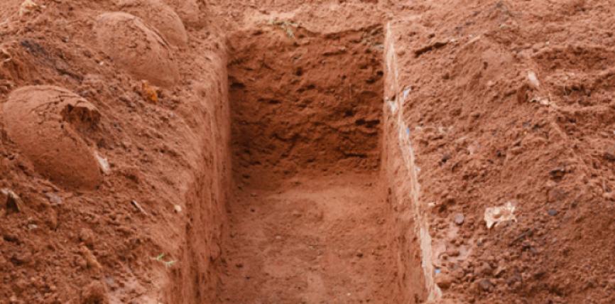 Ndalimi i uljes mbi varr