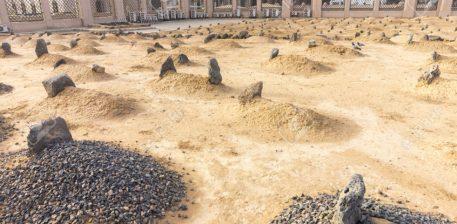Në varrimin e ketij dijetari kanë pranuar islamin njezet mijë hebrenj dhe të krishterë