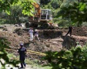 Zbulohet një varrezë masive në Rastavicë të Deçanit