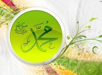 Kjo eshte per tu medituar e studiar-Profeti Muhamed dhe Kur'ani