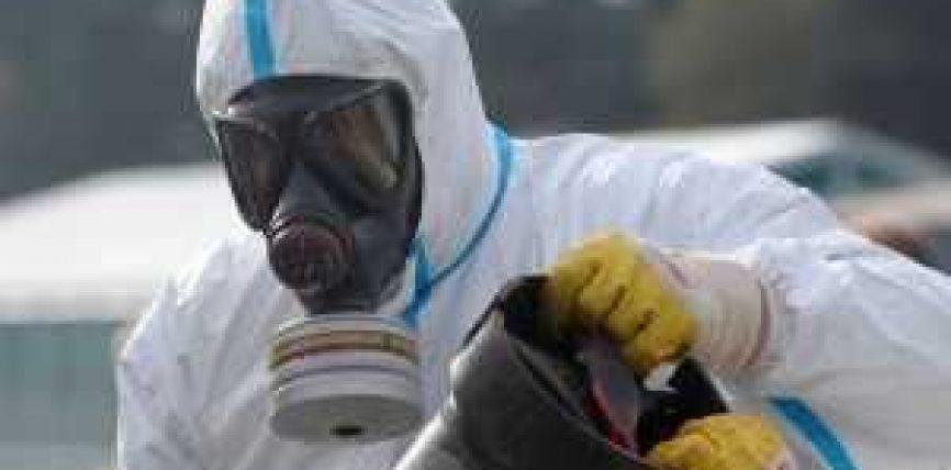 Eksperti amerikan: Vendimi është marrë, Shqipëria do pranojë armët kimike siriane (VIDEO)