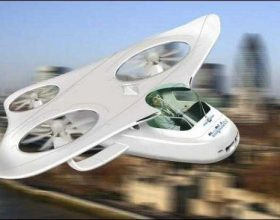 Aeroplani-veturë arrin së shpejti