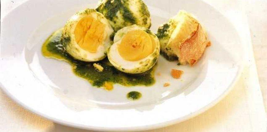 Një trikë me vezë të ziera për humbje peshë