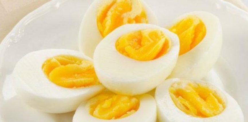 7 arsye pse duhet të hani vezë rregullisht