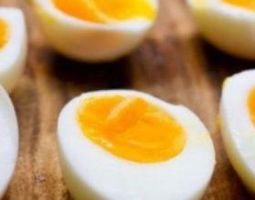 Hani një vezë të zier dhe pak uthull çdo mëngjes, ky kombinim do të vrasë armikun më të madh të trupit tuaj!