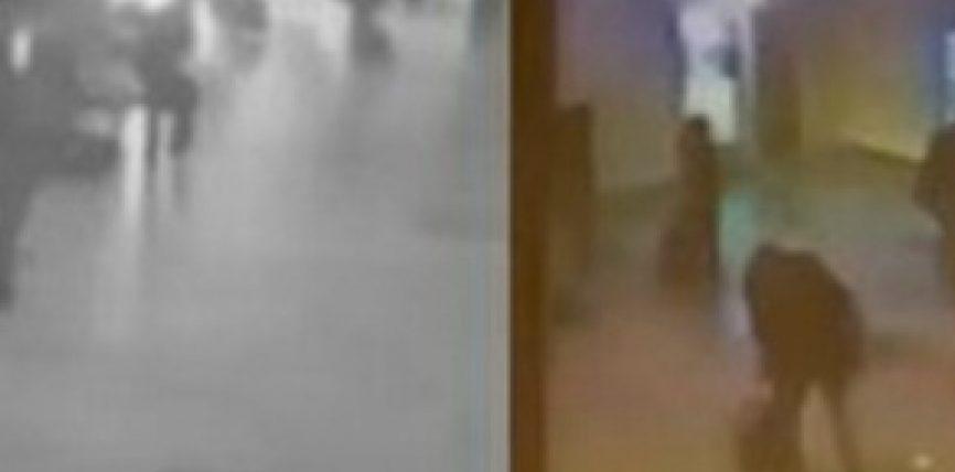 Sulmet në Bruksel: Videoja që tregon momentin e shpërthimit në aeroport ishte e vitit 2011