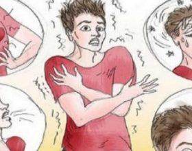 Mungesa e këtyre vitaminave shkakton shqetësim dhe sulme paniku