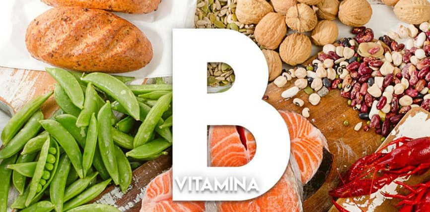 Grupi i vitaminës B