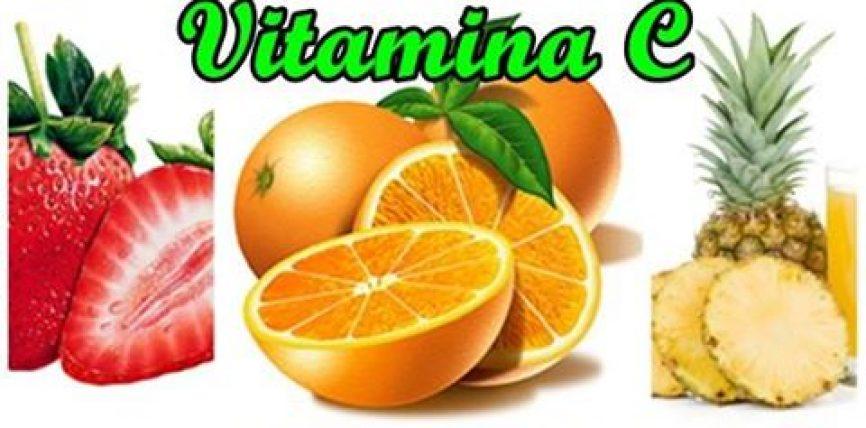 Vitamina C pengon riprodhimin e qelizave staminale të kancerit