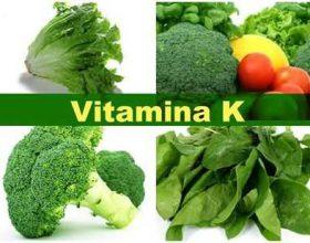 Për çfarë është e dobishme vitamina K?