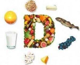 Vitamina D në luftë kundër sëmundjeve
