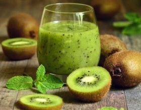 Vlerat ushqyese të kivit, frutit të rinisë