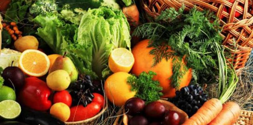 Ushqimet më kuruese në planet