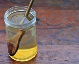 Çfarë ndodh nëse ju pini ujë me mjaltë me stomakun bosh?