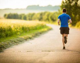 Vraponi rregullisht, për fizik dhe disponim
