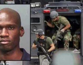 Identifikohet vrasësi i 12 ushtarëve në Uashington