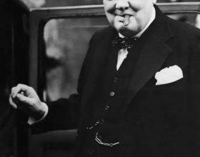 Winston Churchilli le të shkoj në zjarr