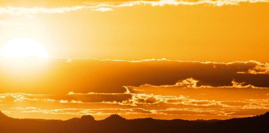 NASA: Dielli do te lind nga perendimi, Kiameti nuk eshte larg