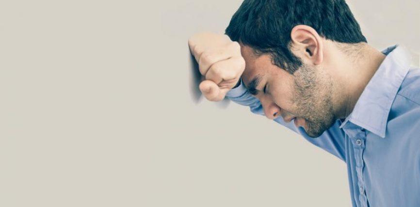 Prej lutjeve kur dikujt i ngushtohet dunjaja!
