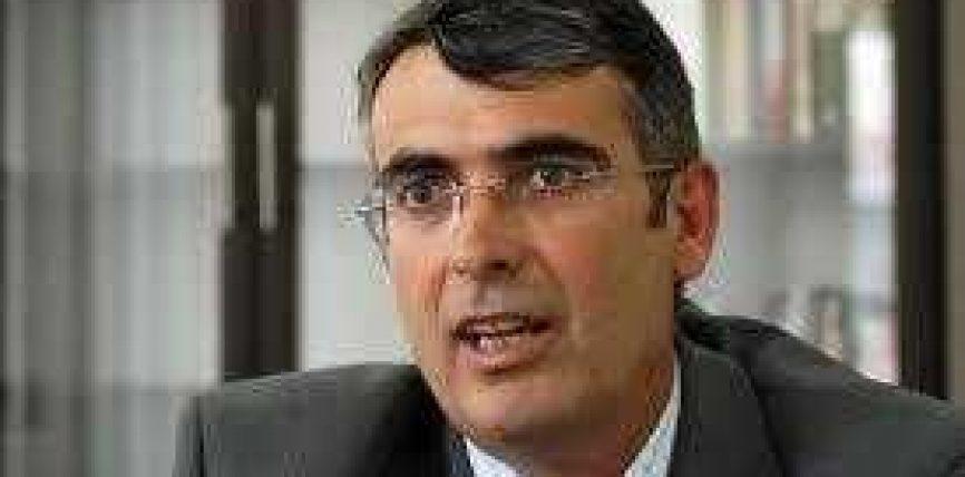 Shkarkohet kreu i Kuvendit të BIK, Xhabir Hamiti