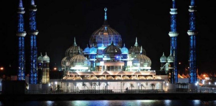 Xhamitë më të bukura në botë (Foto)
