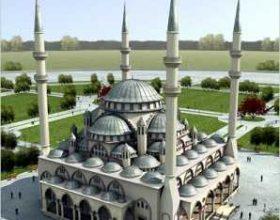 Evropa shndërron kishat në xhami