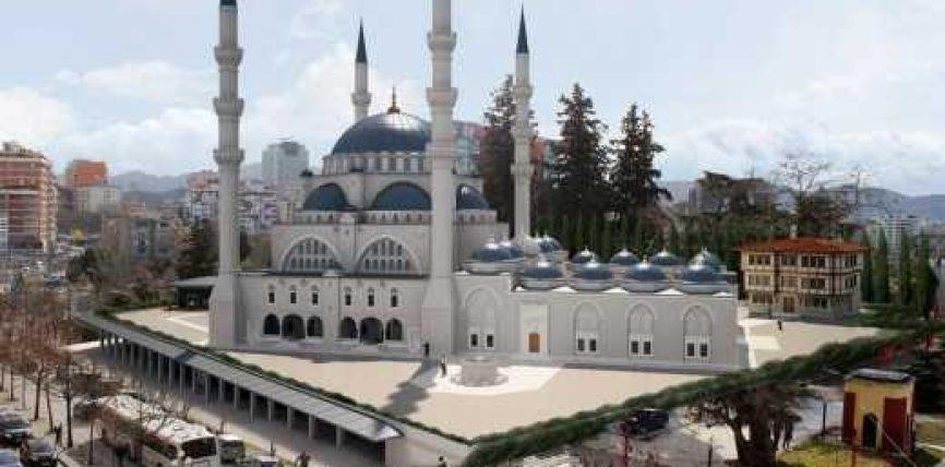Xhamia e Madhe, gjykata rrëzon kërkesën e ambientalistëve