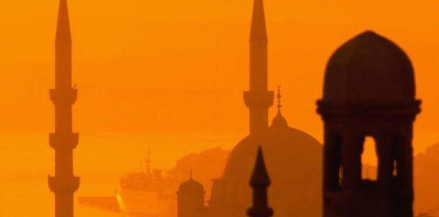 MUSLIMANËT NË FRANCË