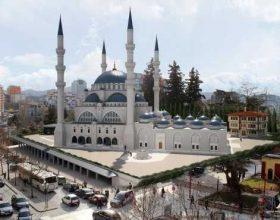 Projekti i Xhamisë së Namazgjasë do të vazhdojë