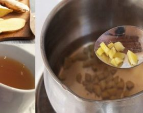 Përzirja e mjaltit me xhenxhifil – Mrekulli shëndetësore