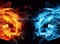 Engjujt dhe xhinët 2 krijesat tjera kryesore, ja ku është dallimi