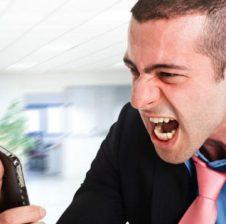Mposhtja e zemërimit