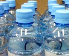 Uji i Zemzemit është për atë (qëllim) për të cilin pihet; nëse e pi atë që të shërohesh me të, Allahu të shëron