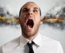 Zemërimi është këshillues i keq