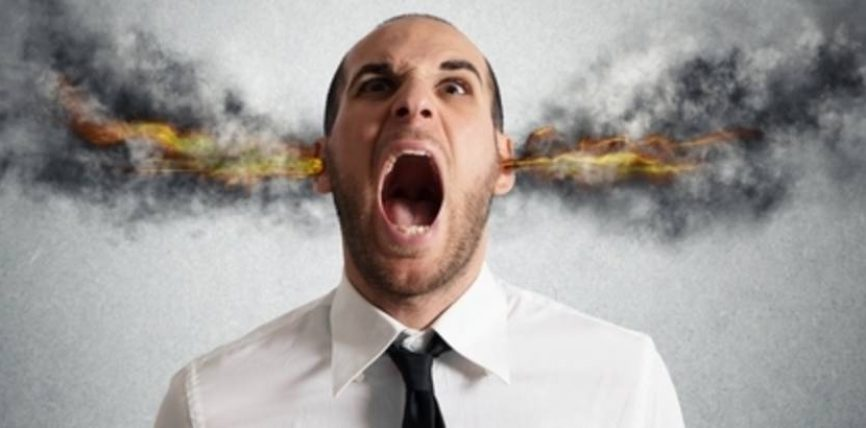 Vlera dhe përparësitë e atyre që kontrollojnë zemërimin e tyre