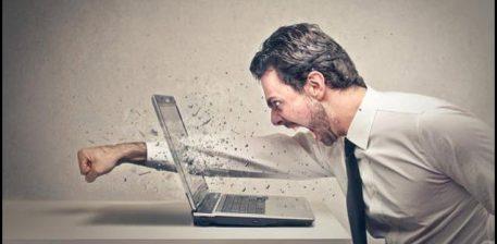 Sëmundjet të cilat i shkakton zemërimi!