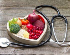Pastrimi i zemrës nga cilësitë e këqija – ushqehu me masë