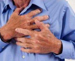 Zemra: sëmundjet, simptomat, shkaktarët!!!