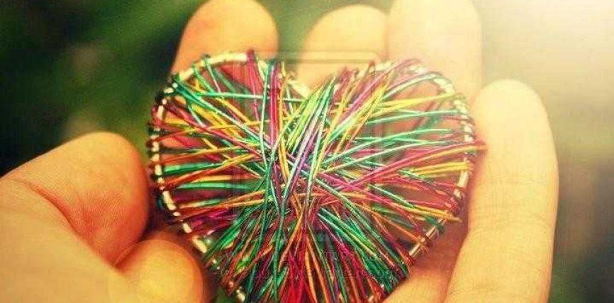 Si përfitohen zemrat e njerëzve?