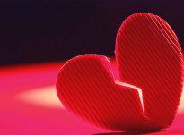 Zbutja e zemrës