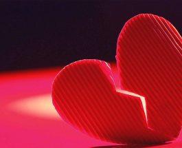 Zemër dashurie