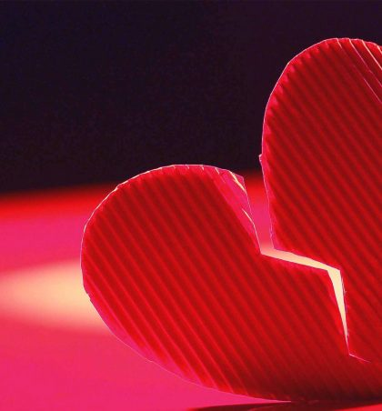Të kërkosh dashuri nga dikush që s'din se ç'është ajo!