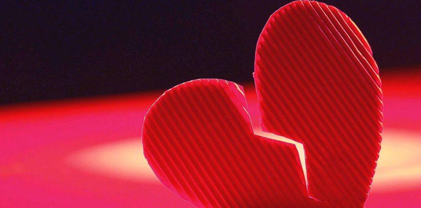 Sihri për ndarje të çifteve ,ja simptomat
